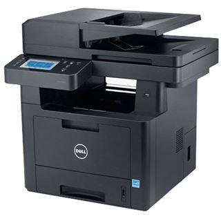 Dell B2375dnf S/W Laser Drucken/Scannen/Kopieren/Faxen LAN/USB 2.0