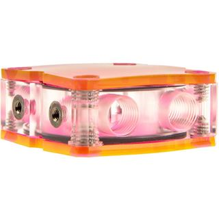 PrimoChill UV pink Flow Indicator für Wasserkühlung (FI-VC-UPK)