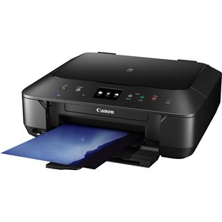 Canon PIXMA MG6650 schwarz Tinte Drucken/Scannen/Kopieren