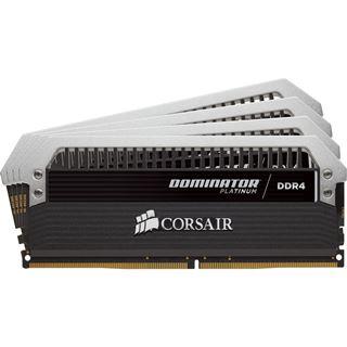 32GB Corsair Dominator Platinum DDR4-2800 DIMM CL16 Quad Kit