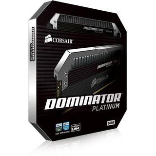16GB Corsair Dominator Platinum + Airflow DDR4-3200 DIMM CL16 Quad Kit