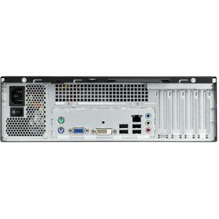 Fujitsu Esprimo E420 E85+ SFF E0420P2331DE Business PC