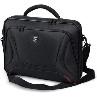 """Port Notebook Tasche CourchevelCL 43,9m (17,3"""") schwarz"""