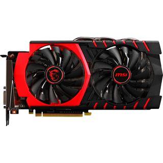 2GB MSI GeForce GTX 960 Gaming 2G Aktiv PCIe 3.0 x16 (Retail)