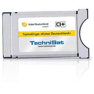 Technisat TechniCrypt Kabel Deutschland Modul