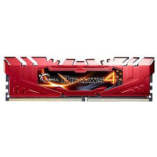 16GB G.Skill RipJaws 4 rot DDR4-2133 DIMM CL15 Dual Kit