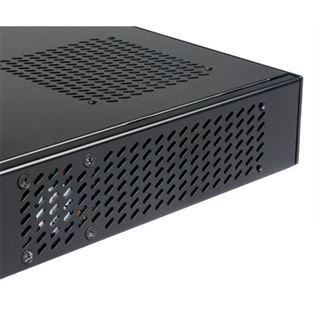 Akasa Cypher OEM Mini-ITX 120 Watt schwarz