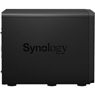 Synology DiskStation DS2415+ ohne Festplatten