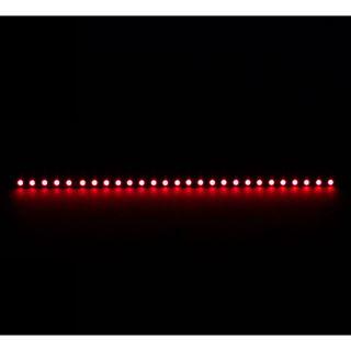 Nanoxia Rigid LED 30cm rot LED-Strip für Gehäuse (NRLED30R)