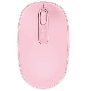 Microsoft 1850 USB pink (kabellos)
