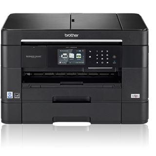 Brother MFC-J5920DW Tinte Drucken/Scannen/Kopieren/Faxen Cardreader/LAN/USB 2.0/WLAN
