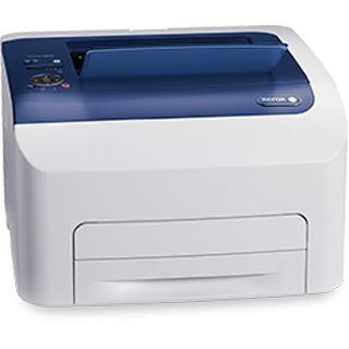 Xerox Phaser 6022 Farblaser Drucken LAN/USB 2.0/WLAN
