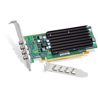2GB Matrox C420 LP Passiv PCIe 3.0 x16 (Retail)