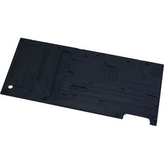 EK Water Blocks EK-FC980 GTX Classy Backplate schwarz