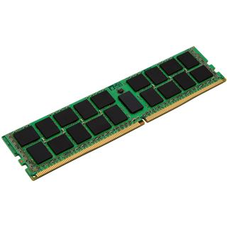 16GB Kingston D2G72M151 DDR4-2133 regECC DIMM CL15 Single