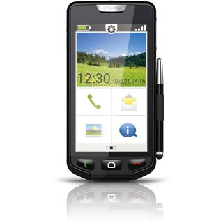 Emporia Smart 4 GB schwarz