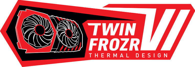 Twin Frozr logo