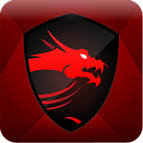 MSI Dragon Eye logo