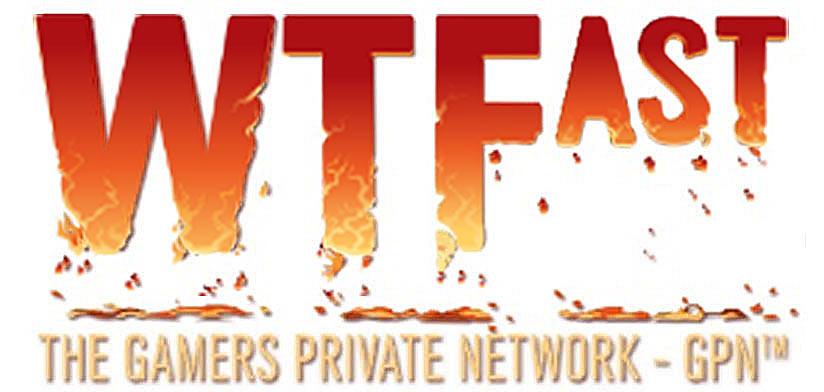WTFast logo