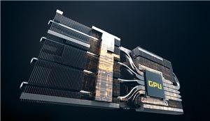 DirectCU III- Technologie mit Direct-GPU Contact Heatpipes