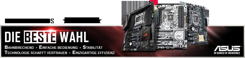 ASUS TUF Z370-Pro Gaming Mainboard