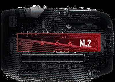 PCIE 3.0 M.2