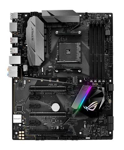 ASUS ROG STRIX B350-F Gaming Mainboard