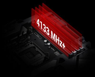 DDR4-Übertaktung - Mehr ist besser !