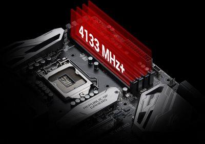 DDR4 OC 4133MHZ