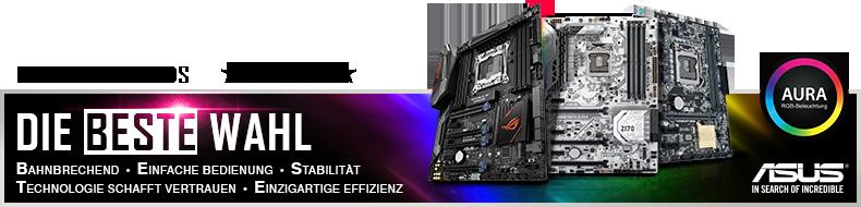 ASUS ROG STRIX Z370-G GAMING (WI-FI AC)