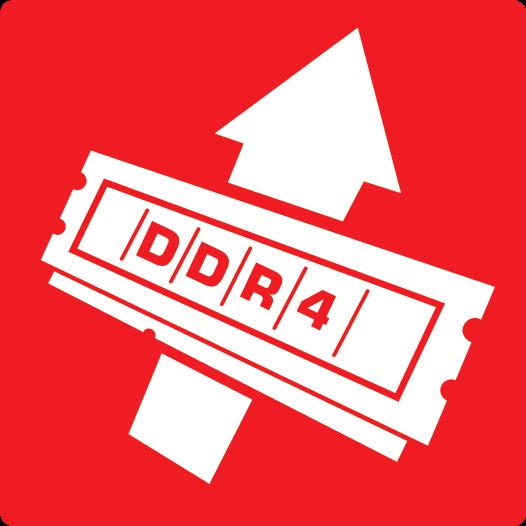 DDR4 Steel Armor