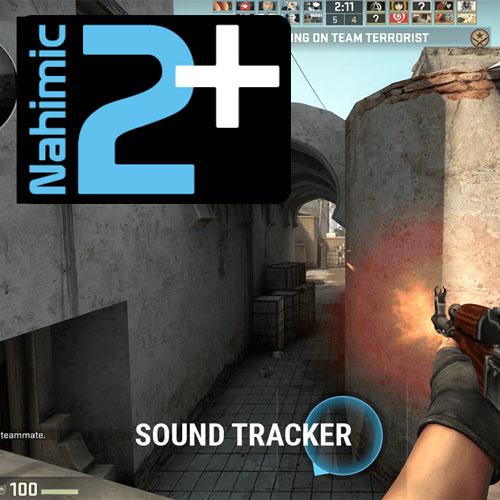 Nahimic 2+ Sound Tracker