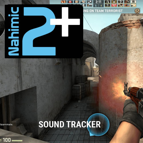 Nahimic 2+ Sound Tracker