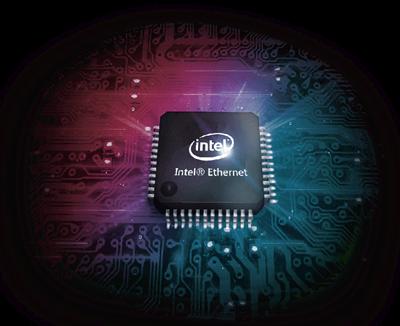 Intel Gigabit-Netzwerk