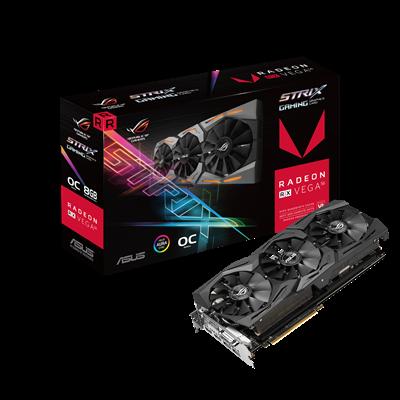 Asus ROG Srix RXVEGA56-O8G Gaming