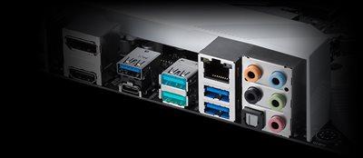 USB 3.1 Gen 2 Typ-A