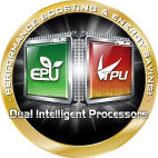 Dual Intelligent-Processors-Technologie