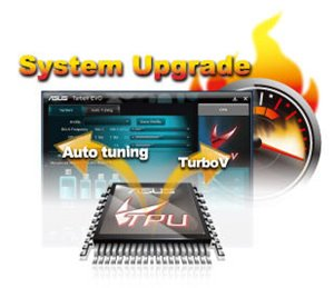 Der ultimative Turbo-Prozessor