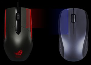 Warum sind die Tasten der ROG Sica responsiver als die anderer Mäuse?