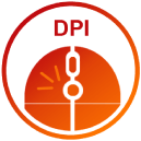 DPI-Taste