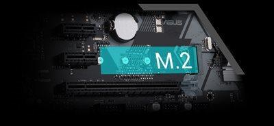 M.2 (Sockel 3, M-Key)