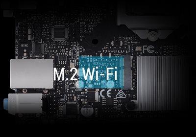 M.2 (Sockel 1, E-Key)