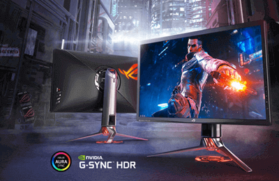 NVIDIA-G-SYNC-Technologie