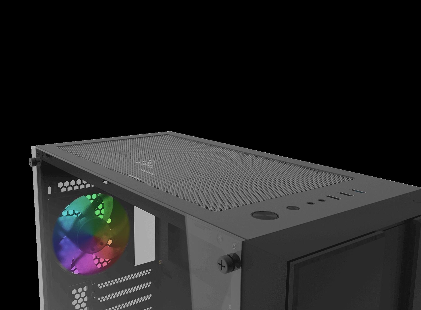 MSI MAG VAMPIRIC Magnetischer Filter