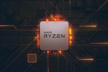 AMD Ryzen Prozessoren 2. Generation