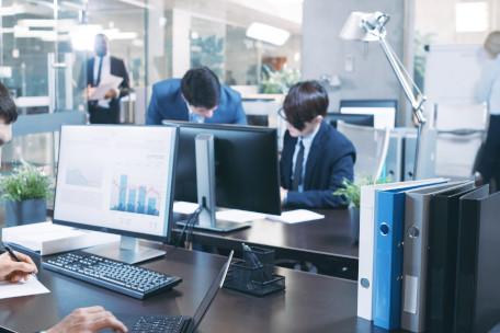 Office Anwender