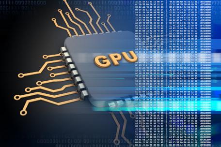 Grafikprozessor GPU