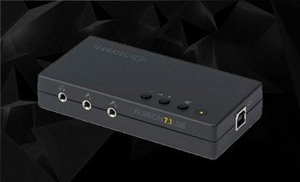 USB Soundkarten