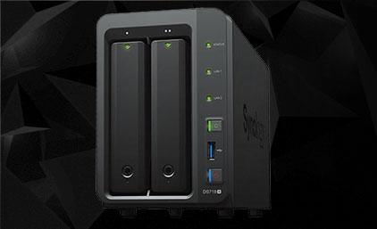 NAS Server Systeme