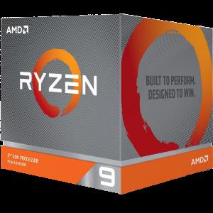 Ryzen™-9-Serie von AMD